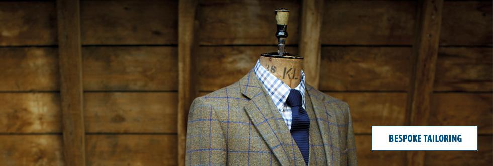 22eda61e8b47 David Parish - Menswear, quality clothing